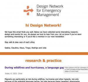 DNEM Newsletter June 2021